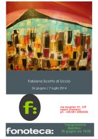 Fabiana Scotto di Uccio